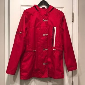 NIKE coat, size medium